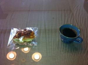 ☆手作りパン☆