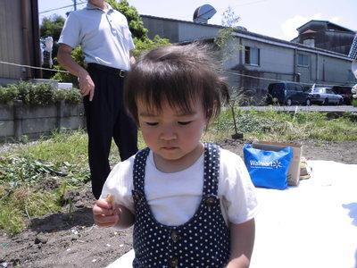 ☆地鎮祭☆