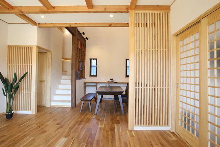 善匠の高性能住宅、Kisaku