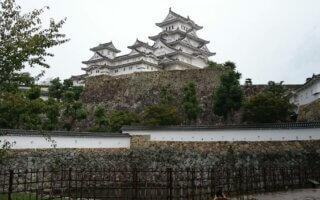 姫路城に行ってきました