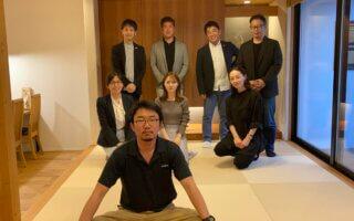 team 蟹江