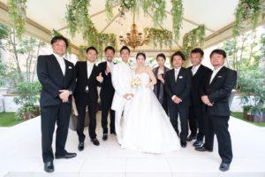 結婚式~山形弁ver.