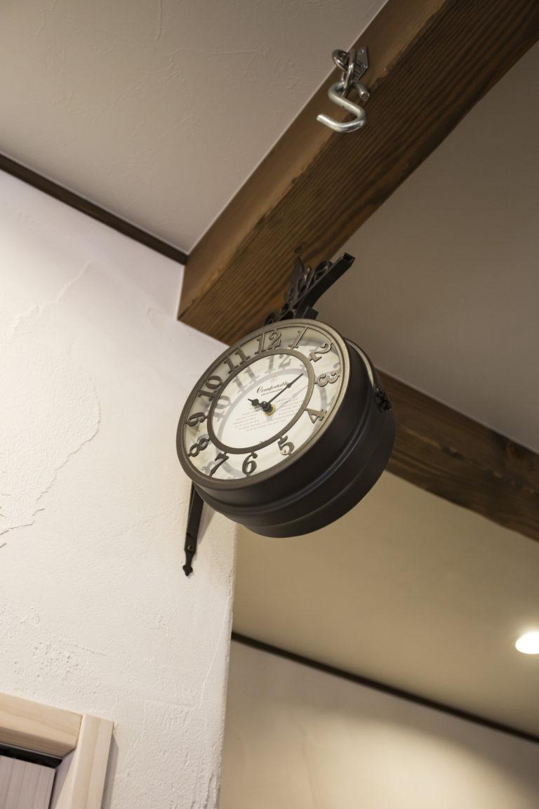 ハンモックでゆったりとした時間を…世界にたった一つだけの我が家