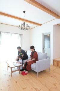 #64 王道かわいいCAFEの家